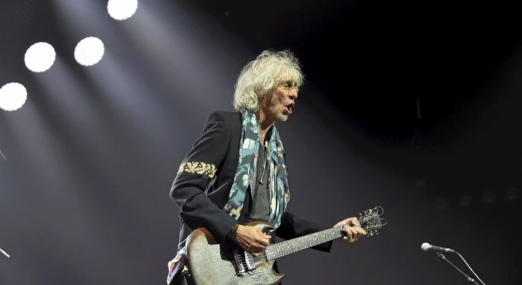 Louis Bertignac Gibson SG Junior